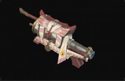 Cirrus Blaster II