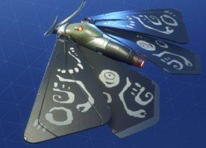 Glider skin Image FLUTTERBUG
