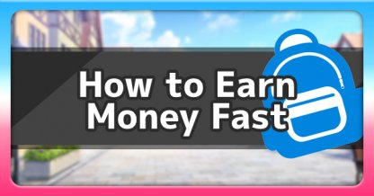 Earn Money Thumbnail