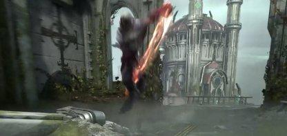 Hell Knight Haymaker