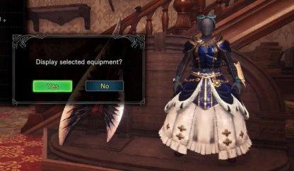 Decor Customization