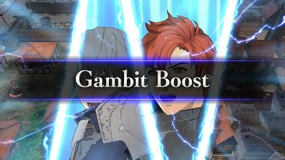 Use Gambit Boost To Reduce Chances of Missing