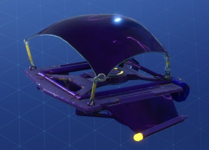 Glider skin Image CLOUD STRIKE