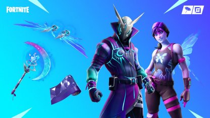 Fortnite Dream Skin Review Image Shop Price