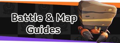 Battle & Map Guides