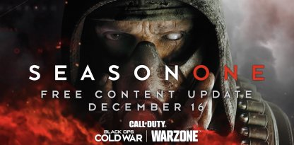 Call of Duty Cold War Season 1