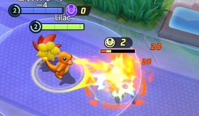 Prioritize Leveling Up With Wild Pokemon