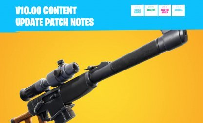 v10.00 Content Update
