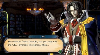 Find Orlok Dracule & Rent Books From Him