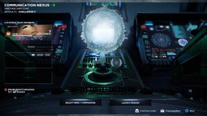 Communication Nexus - Overview