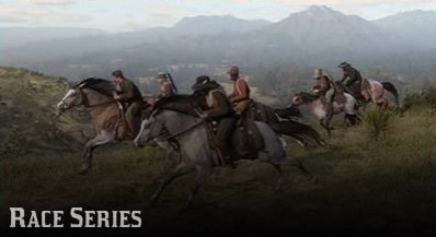 Red Dead Online Showdown Series Races List Guide