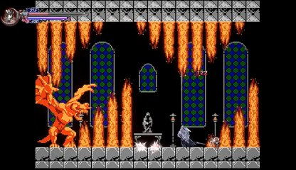 8-Bit Overlord Is Dracula