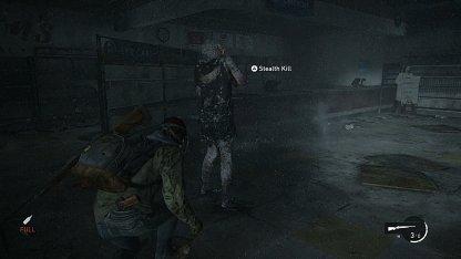 Use Stealth Kills