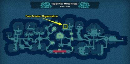 Superior Omninesia