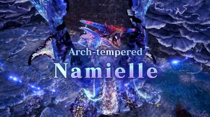 Arch Tempered Namielle Overview