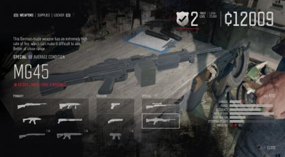 MG45 (Special)