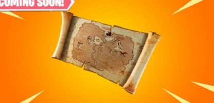 New Item: Buried Treasure