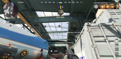 Aerial Scorestreaks