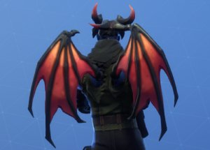 MALCORE WINGS Image