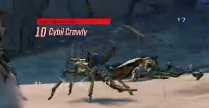 Crowly