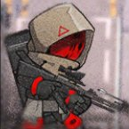 Crossbowman Leader