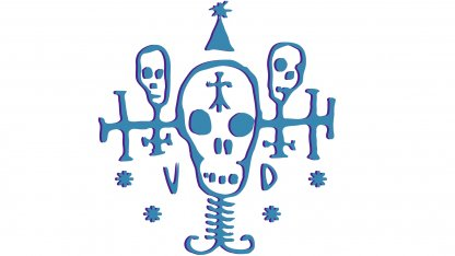 Voodoo Boys Gang Logo