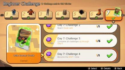 MVP Challenge