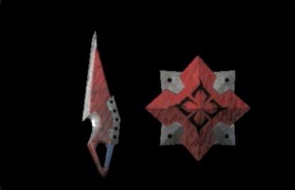 Rampage Sword S