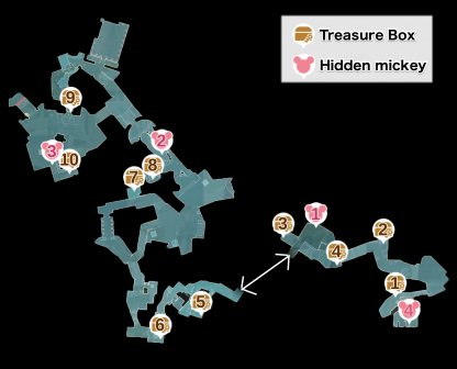 Thebes Map