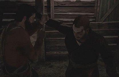 Red Dead Redemption 2 Epilogue 1 Jim Milton Rides Again