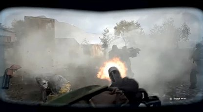 Aim to Get Killstreaks