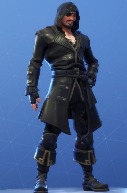 Blackheart Image