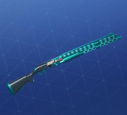 HEXFORM Wrap - Shotgun