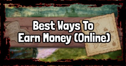 Red Dead Online Best Ways To Earn Money