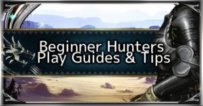 Tips For Beginner Hunters