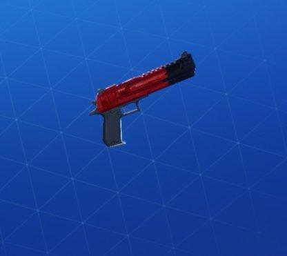 KNIGHTED Wrap - Handgun