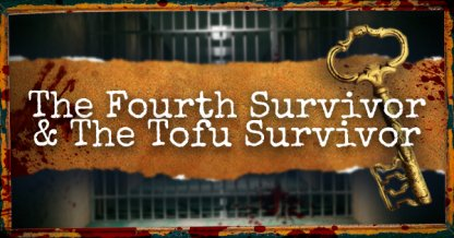4th Survivor & Tofu Survivor Extra Modes - How To Unlock