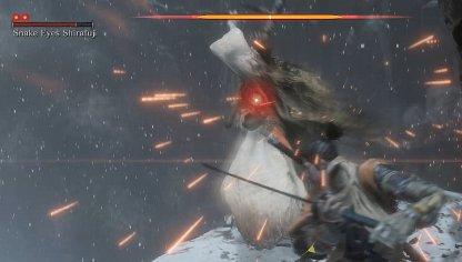 Beat Shirafuji by Breaking His Posture