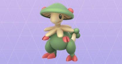 Pokemon GO Hoenn Region Event January 2019