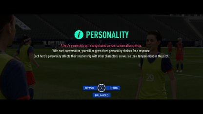 Gameplay Tips - Decisions Affect The Narrative