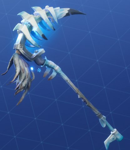 FROZEN BEAK ICON