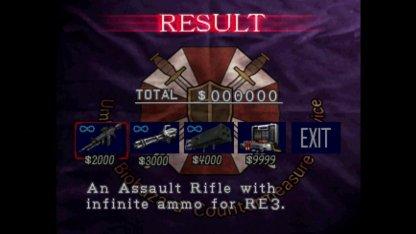 Get Secret Weapons & Unlimited Ammo
