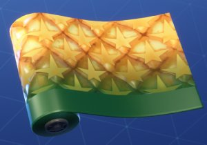 PINEAPPLE Wrap - Overview