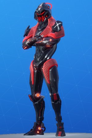 Fortnite All Skin List All Skin Guide