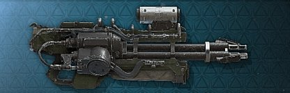 Mauler Autocannon