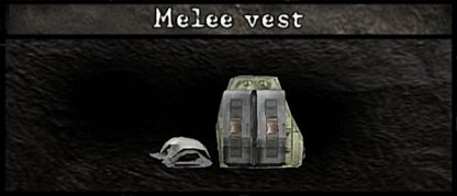 Melee Vest