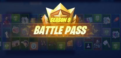 Free & Premium Battle Pass Rewards
