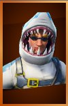 CHOMP SR. Icon