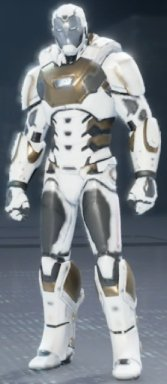 Starboost Armor