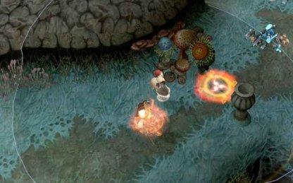 Use Fire To Burn Fungi